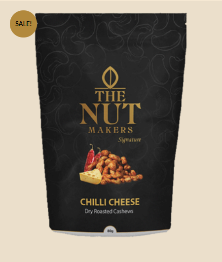 The Nut Makers