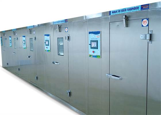 Walk in Stability Chamber Manufacturer, Supplier Exporter