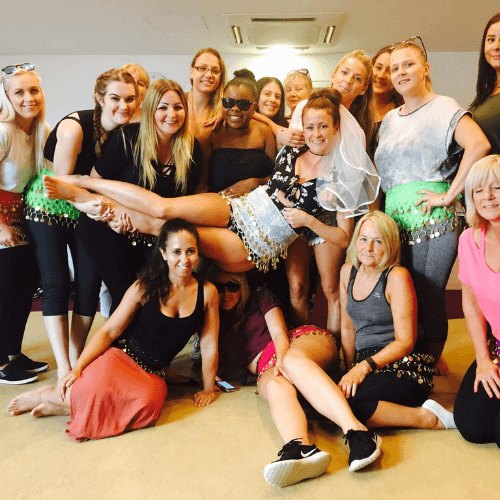Best And Unique Hen Party Themes