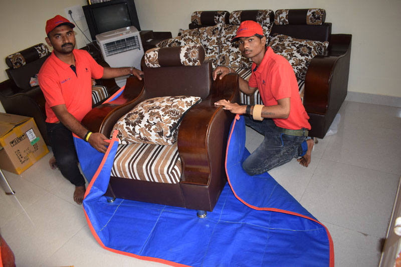 Best Packers and Movers Service Provider In Kasarwadi Pune