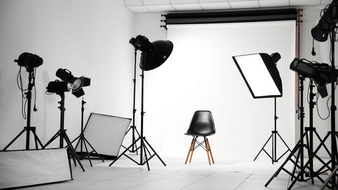 BudgetFriendly Photography Studio for Hire LDN Creates