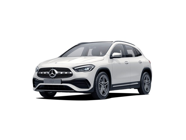Buy the Latest 2nd Gen Mercedes Benz GLA from T and T Motors