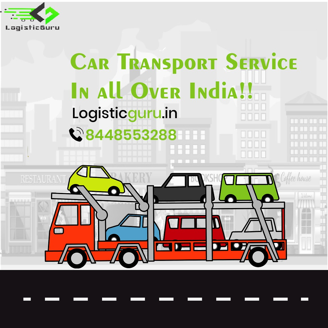 Choose The Hassle Free And Best Car Transport Services And Car Transport Se...