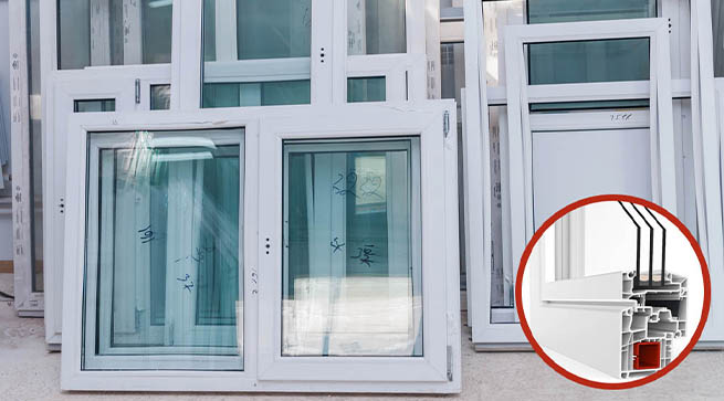 Everything about PVC, UPVC WPC