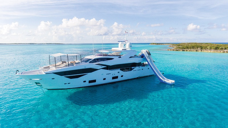 Get The Best Yacht Rental Vancouver at Affordable Prices