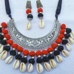 Get Top Quality Authentic Fashion Jewellery From SreejaniCrafts