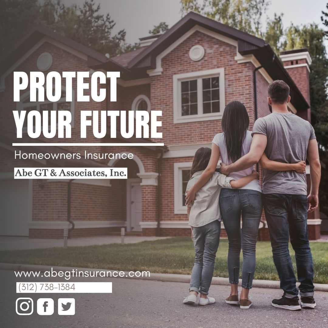 Homeowners Insurance in Chicago