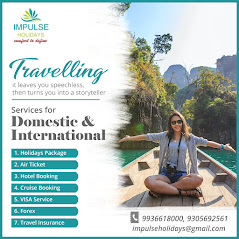 Impulse Holidays Travel Agency in Lucknow