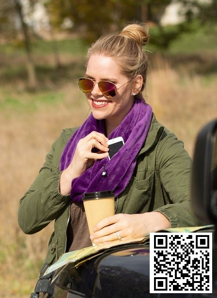 Infinity Scarves With Pocket!