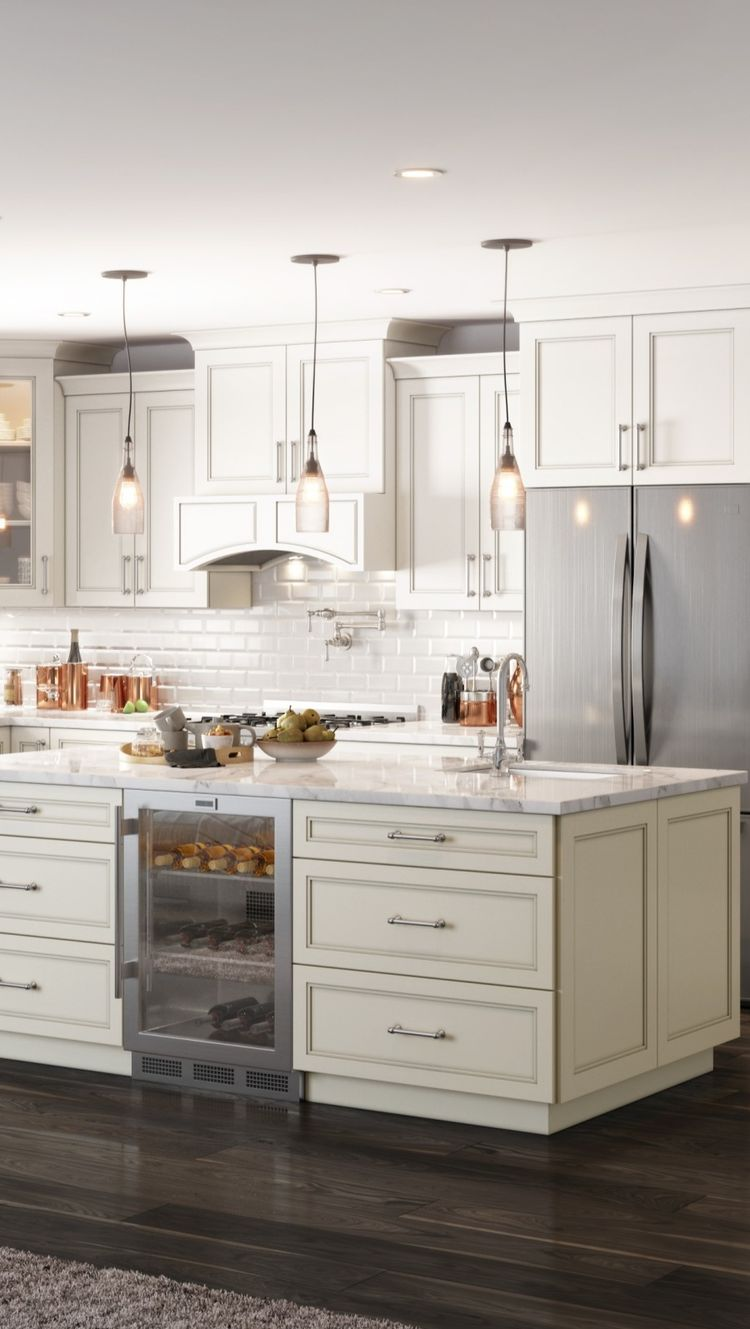 Kitchen Cabinets The Most Vital Component of a Kitchen