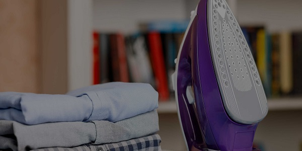 Local Ironing Services in London Book Your Slot Today