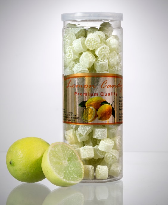 Manufacturers of Lemon Candy in India Shadani Group