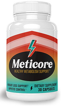 Meticore metabolism booster