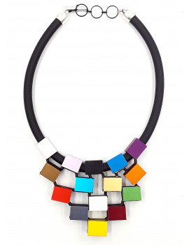 Purchase Sustainable And Durable Modern Art Jewellery