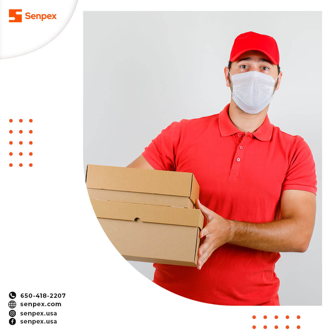Same Day Delivery Service Company