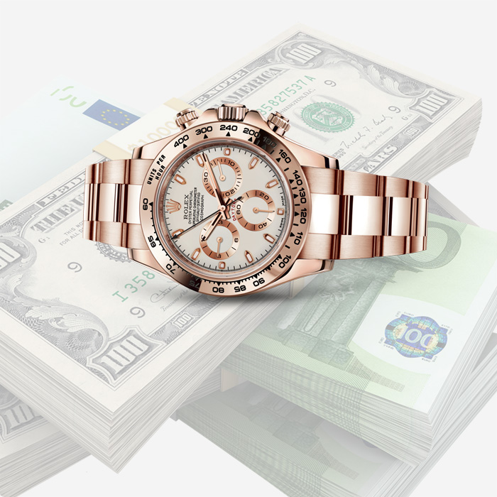 Sell Your Omega Watch Used Watches Buyers London, UK