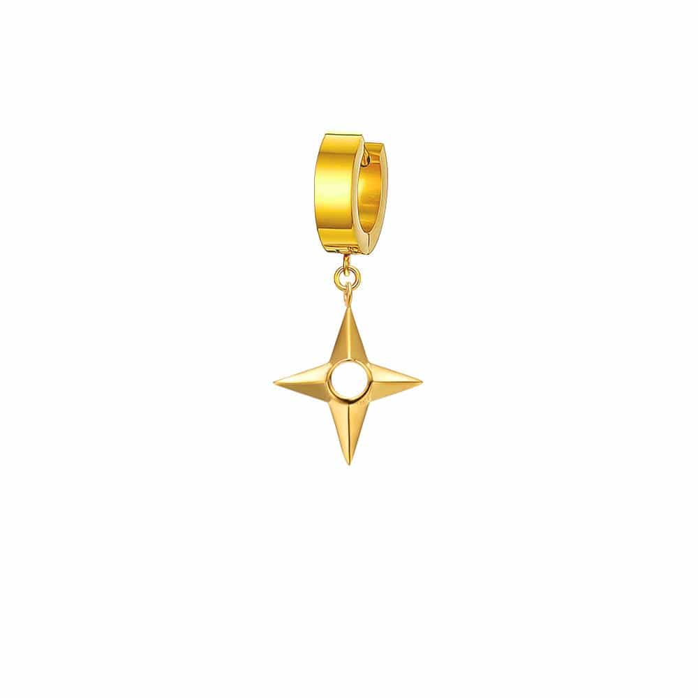 Show your Interest in Game with Gamer earrings