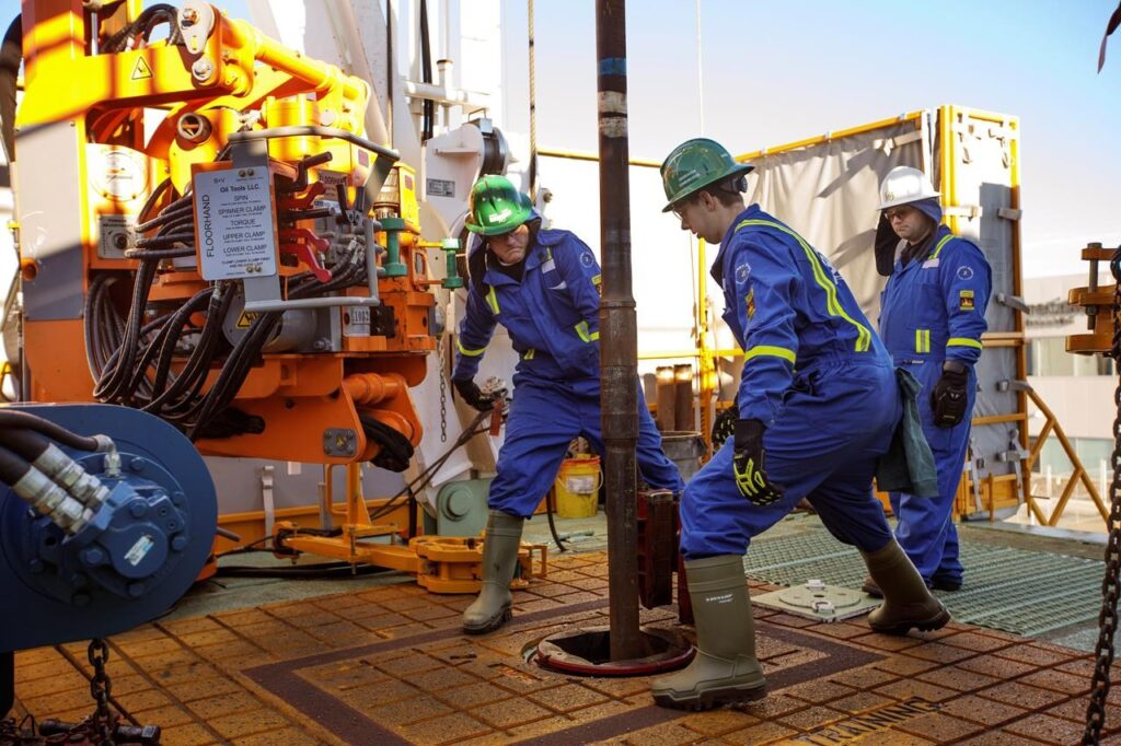 Subsea Engineer Jobs By Core Group Resources