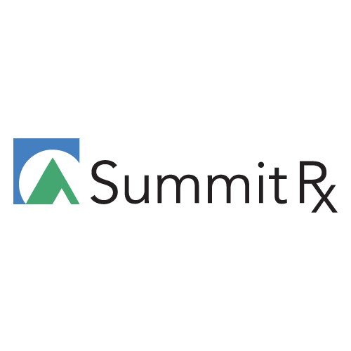 Summit Rx is contract manufacturer and packagers of vitamins and supplement...