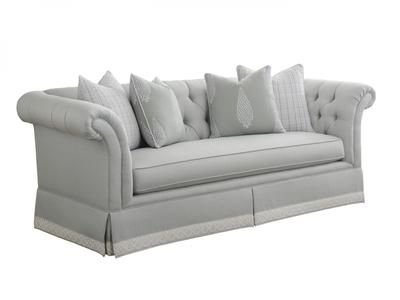 The Best Seating Arrangement with Barclay Sofa