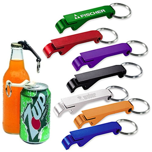 Use a Custom Bottle Opener to Open Your Favourite Drinks