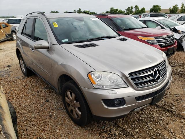 2007 MERCEDES ML350 FOR SALE CALL 09060118688