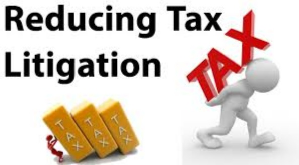 A guide to tax litigation lawyer in Houston