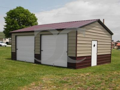 Affordable Weather Protection with Versatile Agricultural Shelters