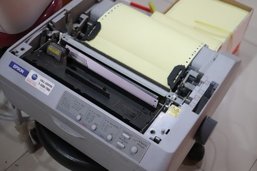 Automate Ideas Use to Fix if Epson Printer Not Connecting To WiFi