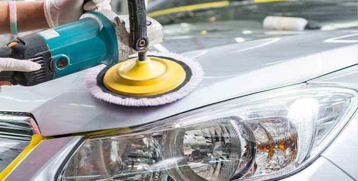 Benefits of Cleaning and PolishingWaxing the Vehicle