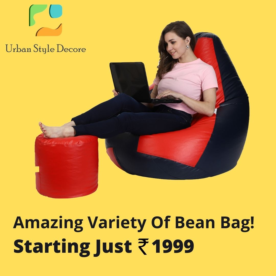 Best Bean Bag At Affordable Price Urban Style Decore