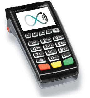 Best Card Machine Solutions in UK Infinity Pay