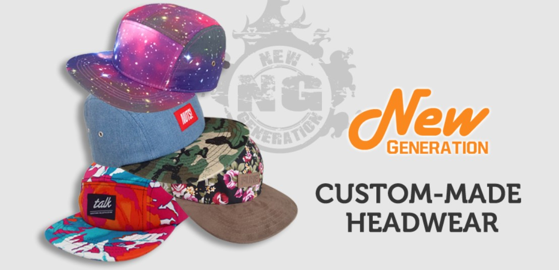 Best Custom Hat Manufacturer China you should trusted