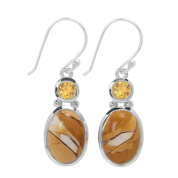 Buy Brecciated Mookaite Stone Jewelry At Wholesale Prise.