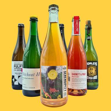 Buy Craft Cider Cider Gifts Cider Subscriptions Crafty Nectar Discove...