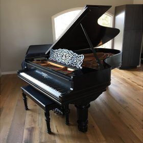 Buy Steinway Piano at the sale price from Dealer in Ft. Worth