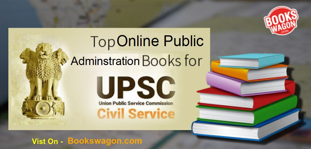 Buy the Best Public Administration Books Online