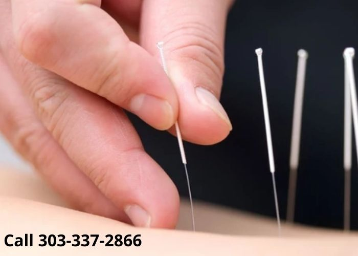Can Acupuncture help to treat Neurological Disorders?