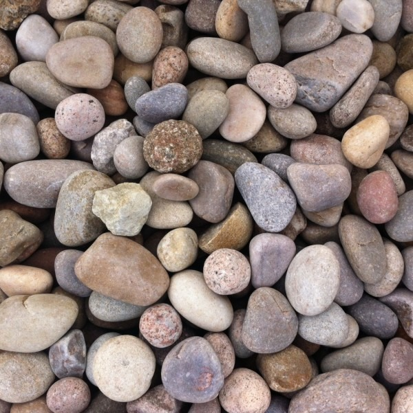 Cobbles and pebbles manufacturers in India.