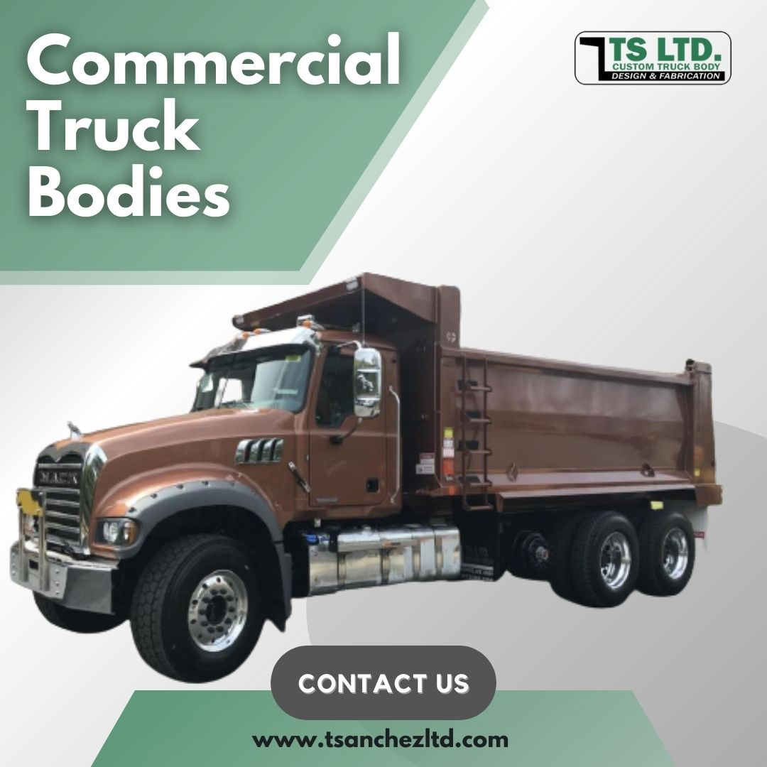Commercial Truck Bodies