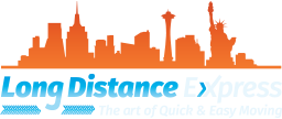 Express Long Distance Movers and Packers Near Me Seattle, WA, Professional ...