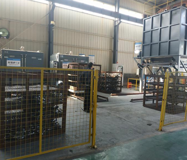 Get Professional Aluminum Forging Supplier at NINGBO INNOVAW MECHANICAL