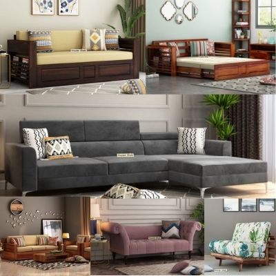 Grand Sale! on Sofa Set Online in Bangalore Upto 70 OFF