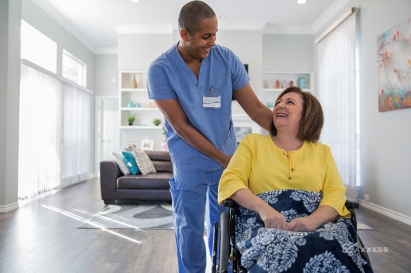 Home Health Care in Lake Worth
