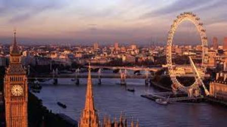 How to make most of the London travel itinerary a trip that remains etched ...