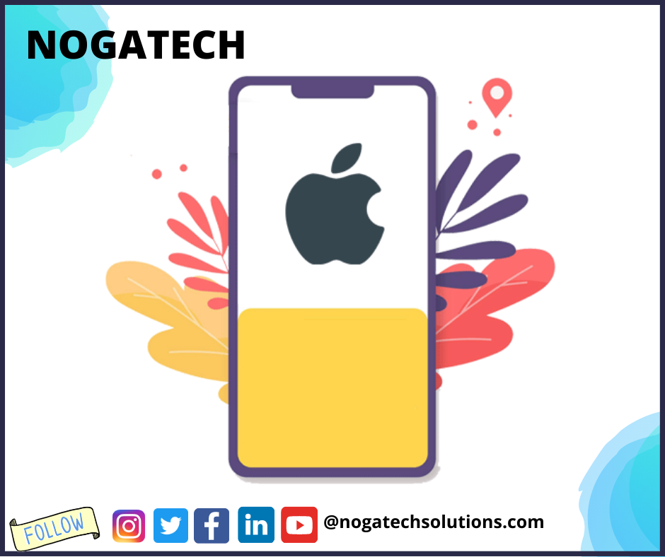 iPhone App Developers in USA NogaTech
