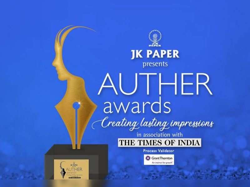 JK Women Auther Awards 2021 AutHer Awards