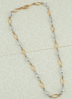 Latest chain design silver online for wome at lowest price.