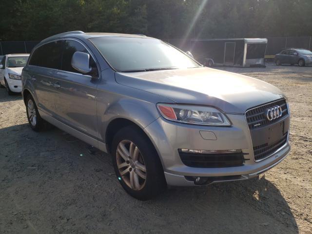NEAT AUDI Q7 FOR SALE CALL 09060118688