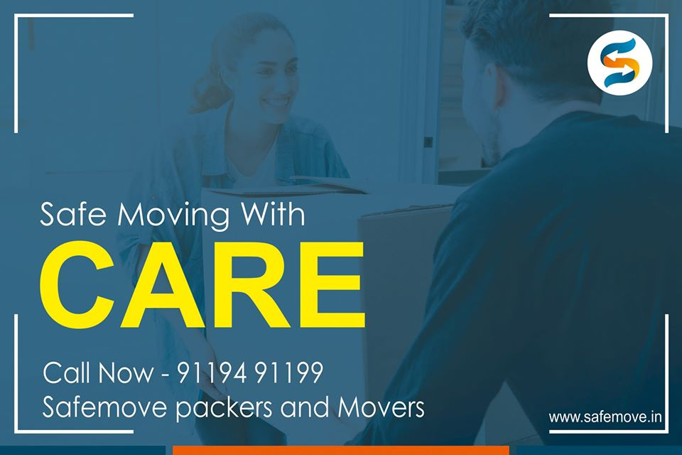 Packers and Movers Dhanori Pune Fulfill Your Relocation Need